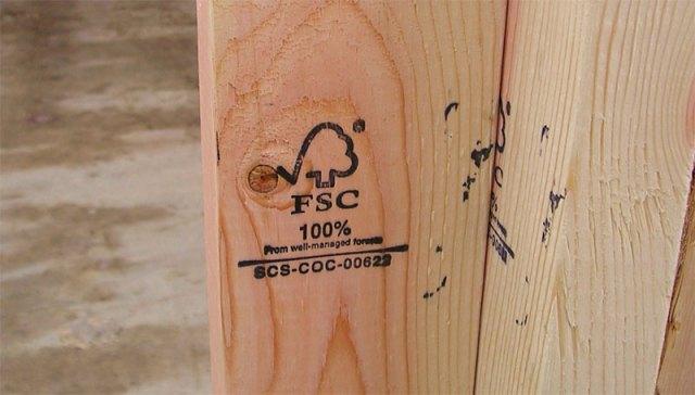 FSC Stamp