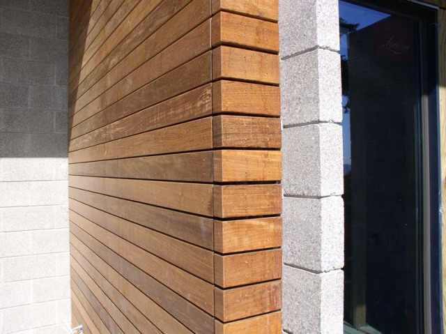 Siding Continued Coates Design Sustainability Blog